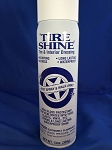 Nicks Tire Shine & Plastic Treatment - Case